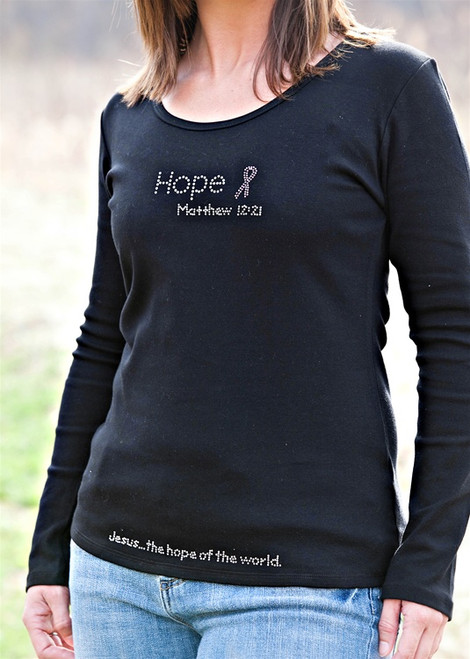Ribbon Hope - Verses Collection