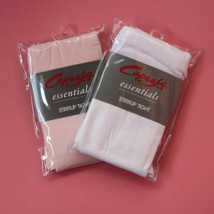 Capezio Essentials Stirrup Tights Various Colours /& Sizes NEW