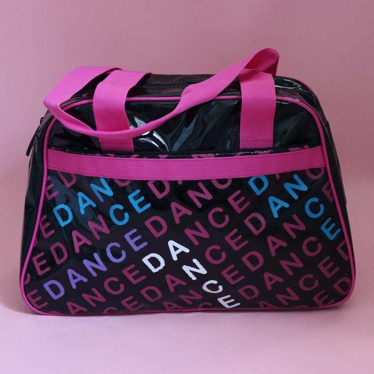 Capezio Dance Letters Bowling Bag B80