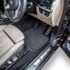 Custom Made Carpet Car Mats For BMW X3 2017 onwards