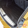 TBM1191 Travall Boot Mat for BMW X2 2017 onwards