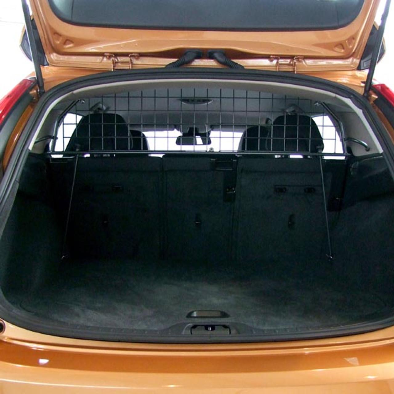 Custom Made Dog Guard for Volvo V60 2011 to 2018