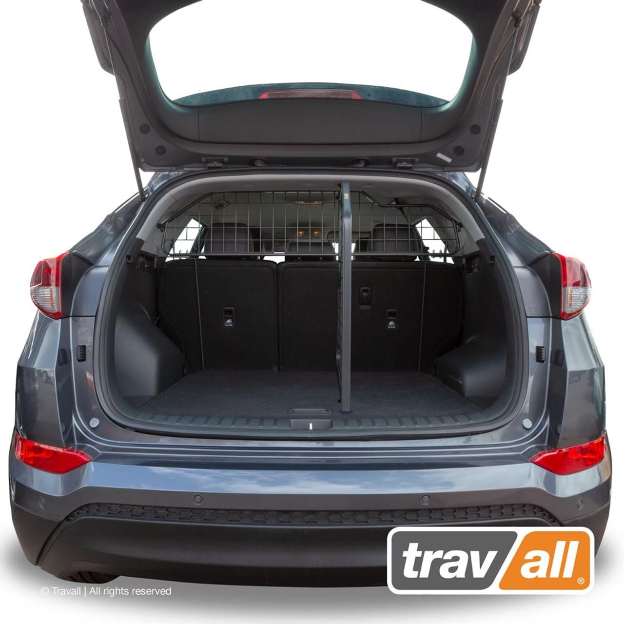 Divider for Hyundai Tucson 2015 on
