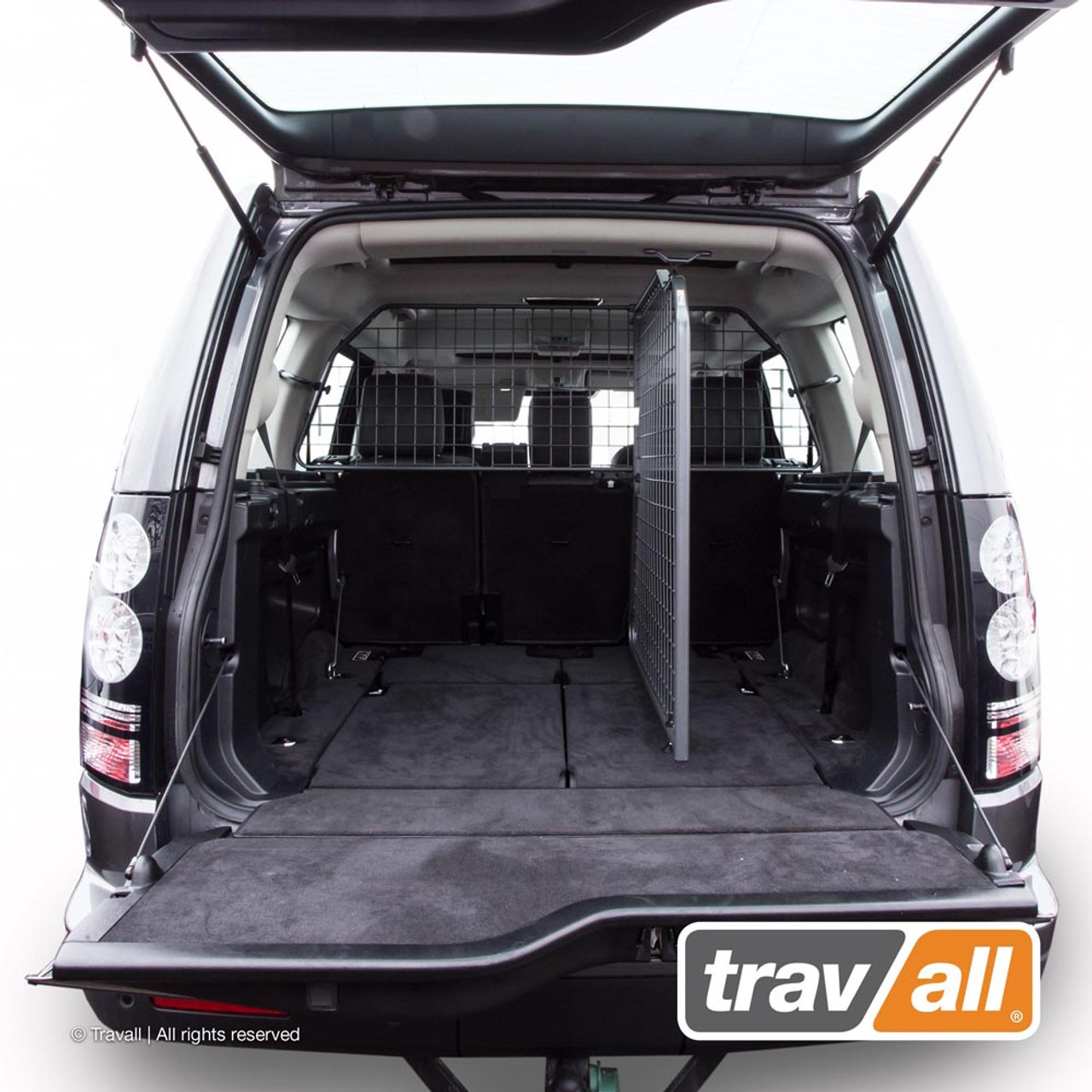 Divider for Land Rover Discovery III and IV 2004 to 2016