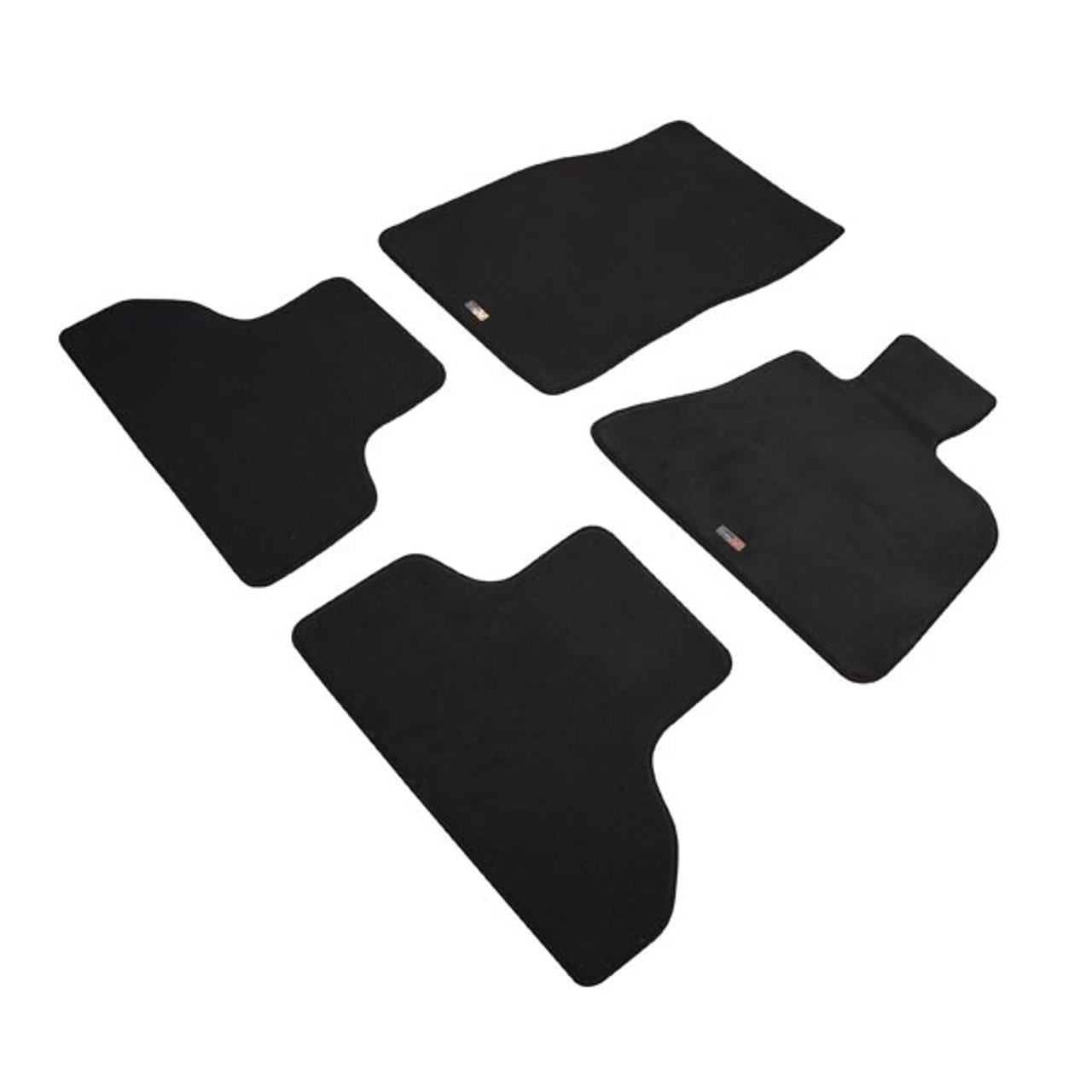 Custom Made Carpet Car Mats For BMW X5 M 2013 to 2018