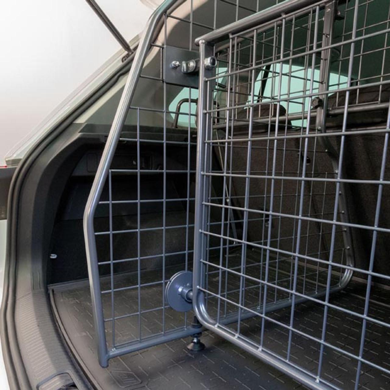 Mercedes Benz GLS tailgate guard