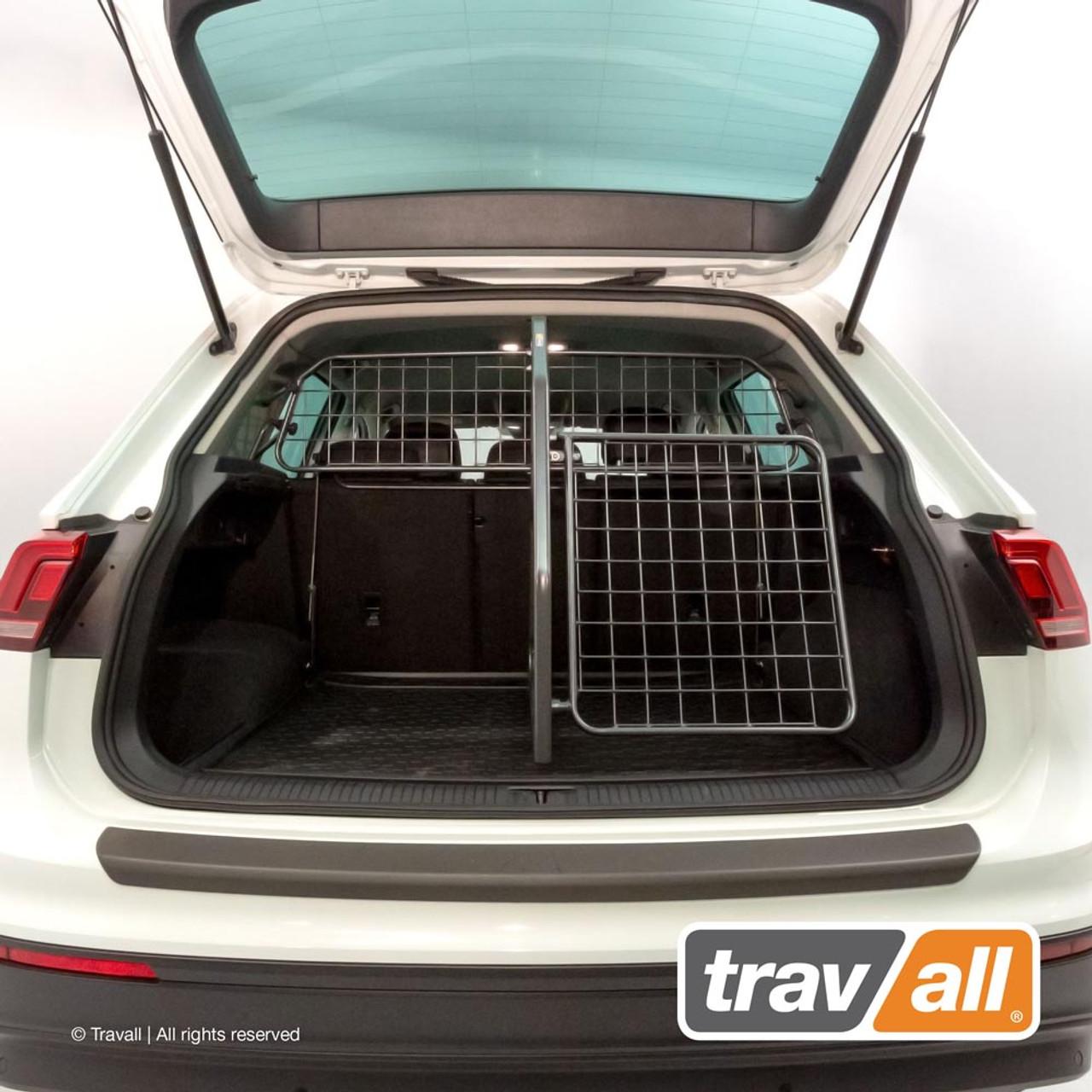 tailgate guard measurements