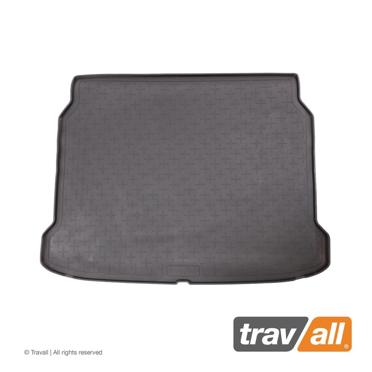 Mazda 3 hatchback boot mat liner