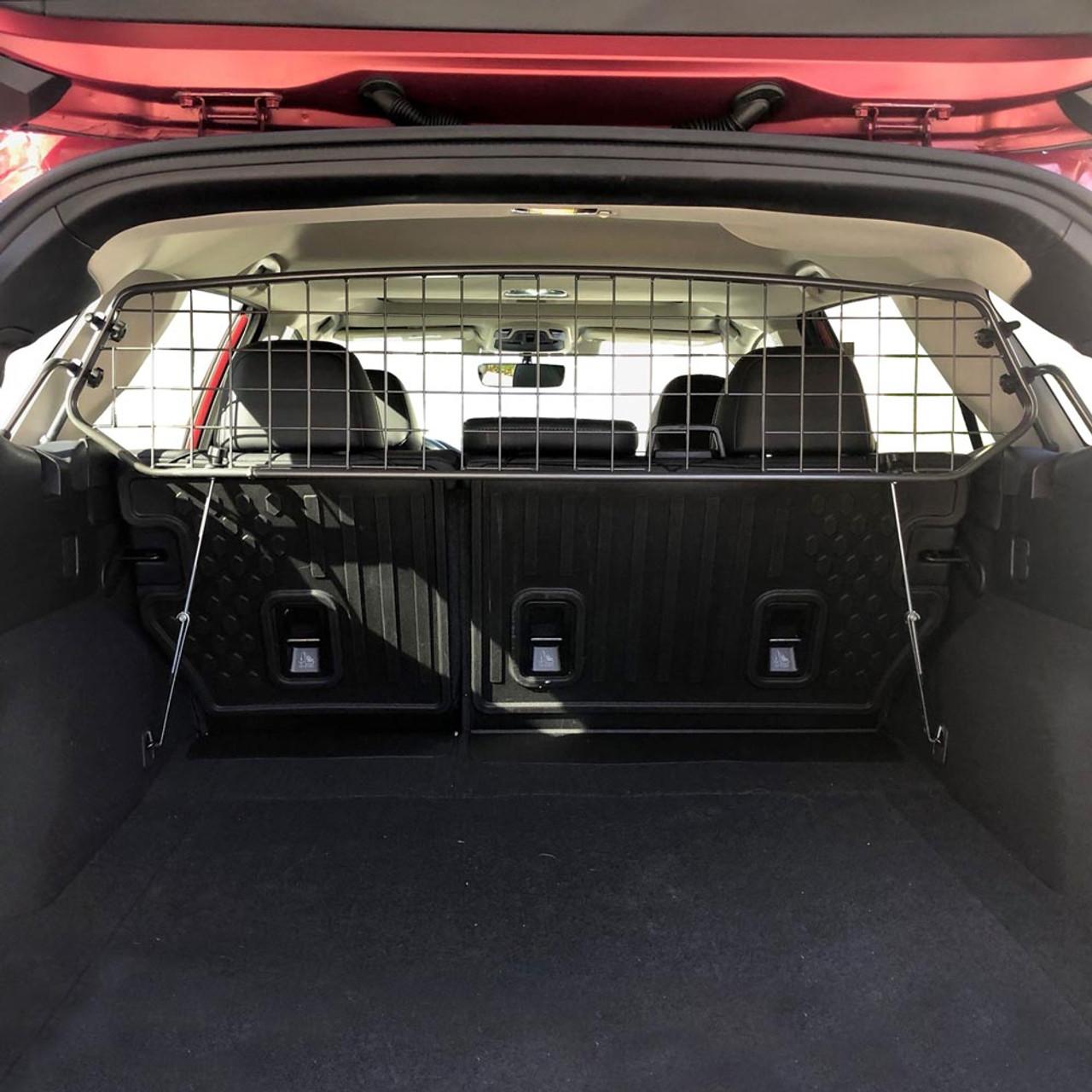Subaru Outback 2019 onwards dog guard