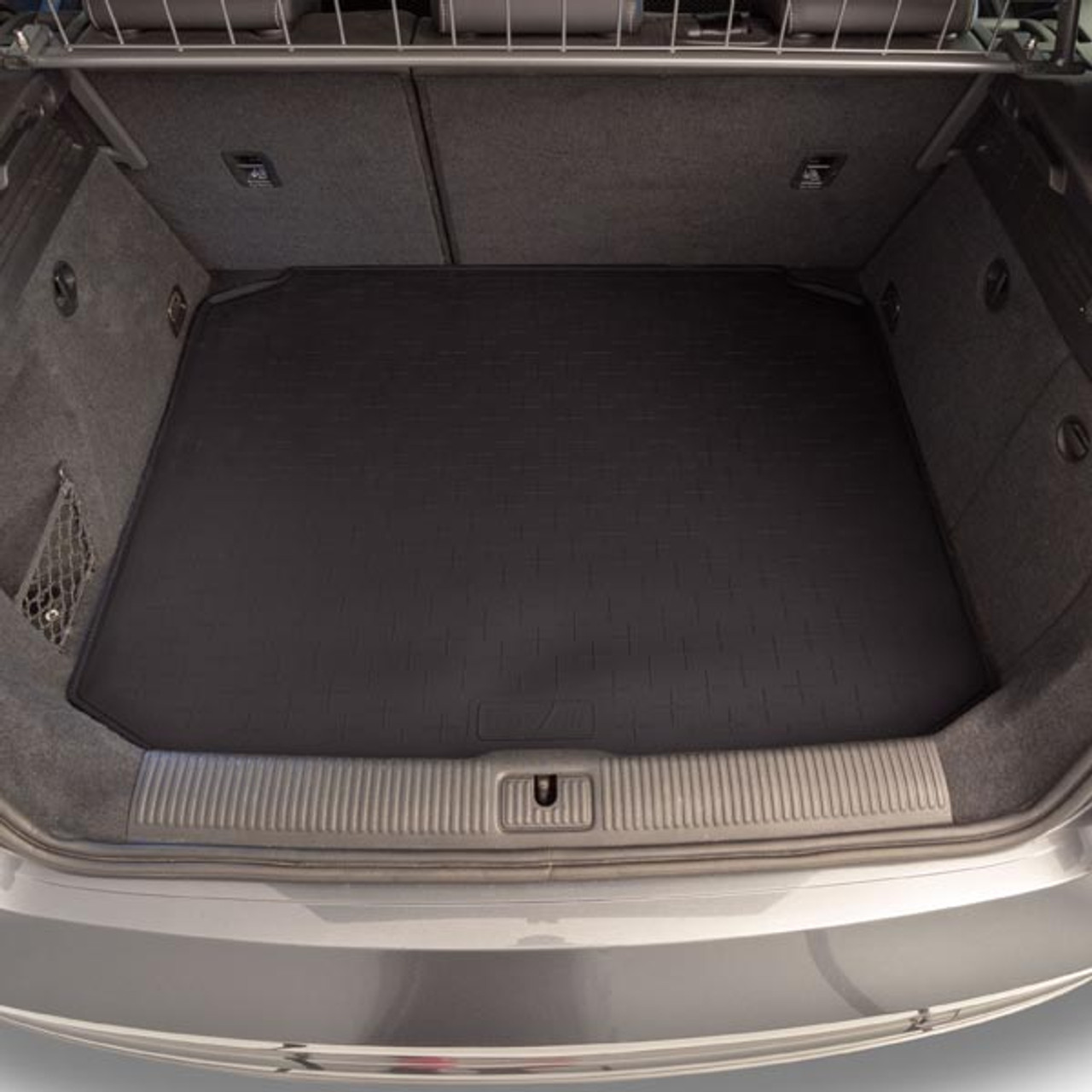 TBM1103 Travall Boot Mat for Audi A3 Sportback 2012 onwards