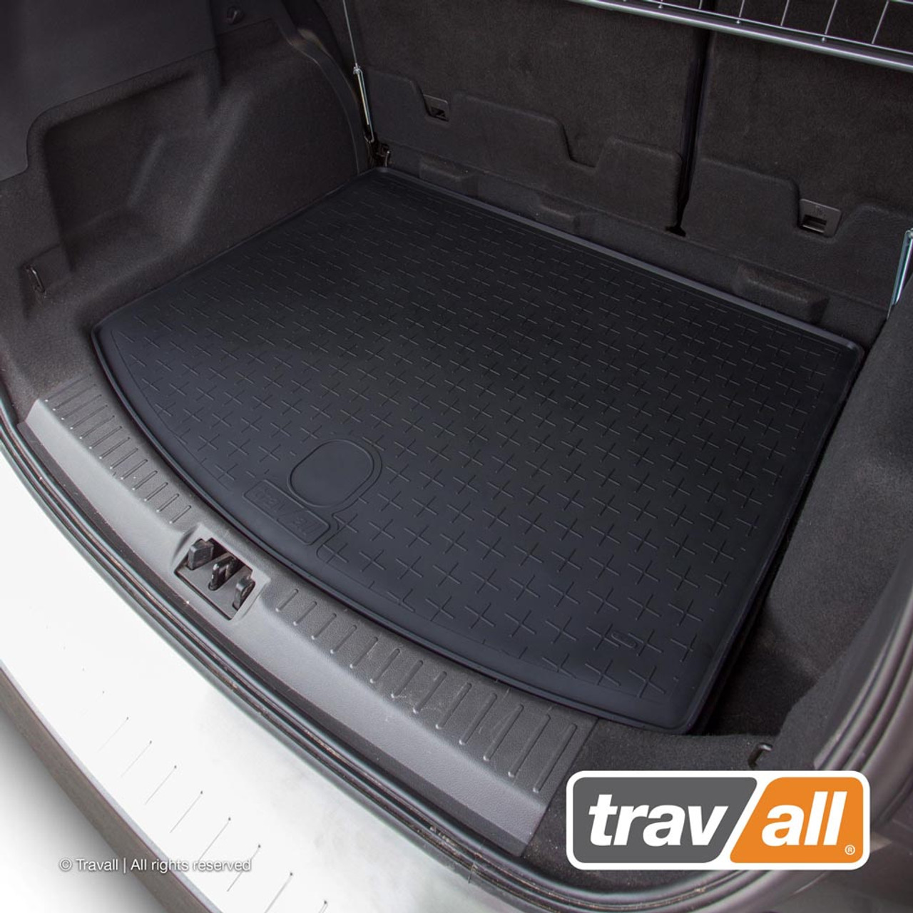 TBM1093 Travall Boot Mat for Ford Kuga 2013 - 2019