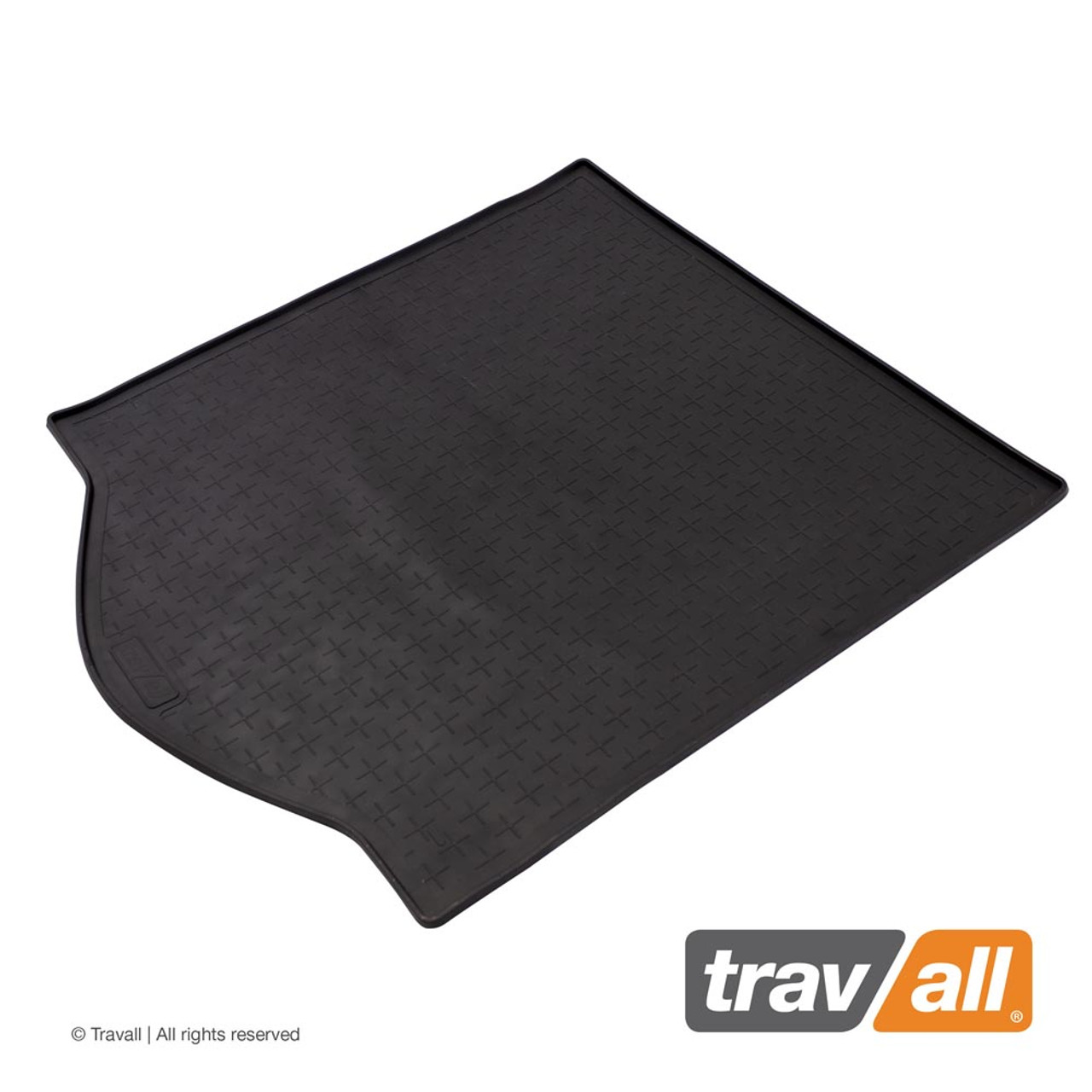 TBM1126 Travall Boot Mat for Ford Mondeo Estate 2014 onwards