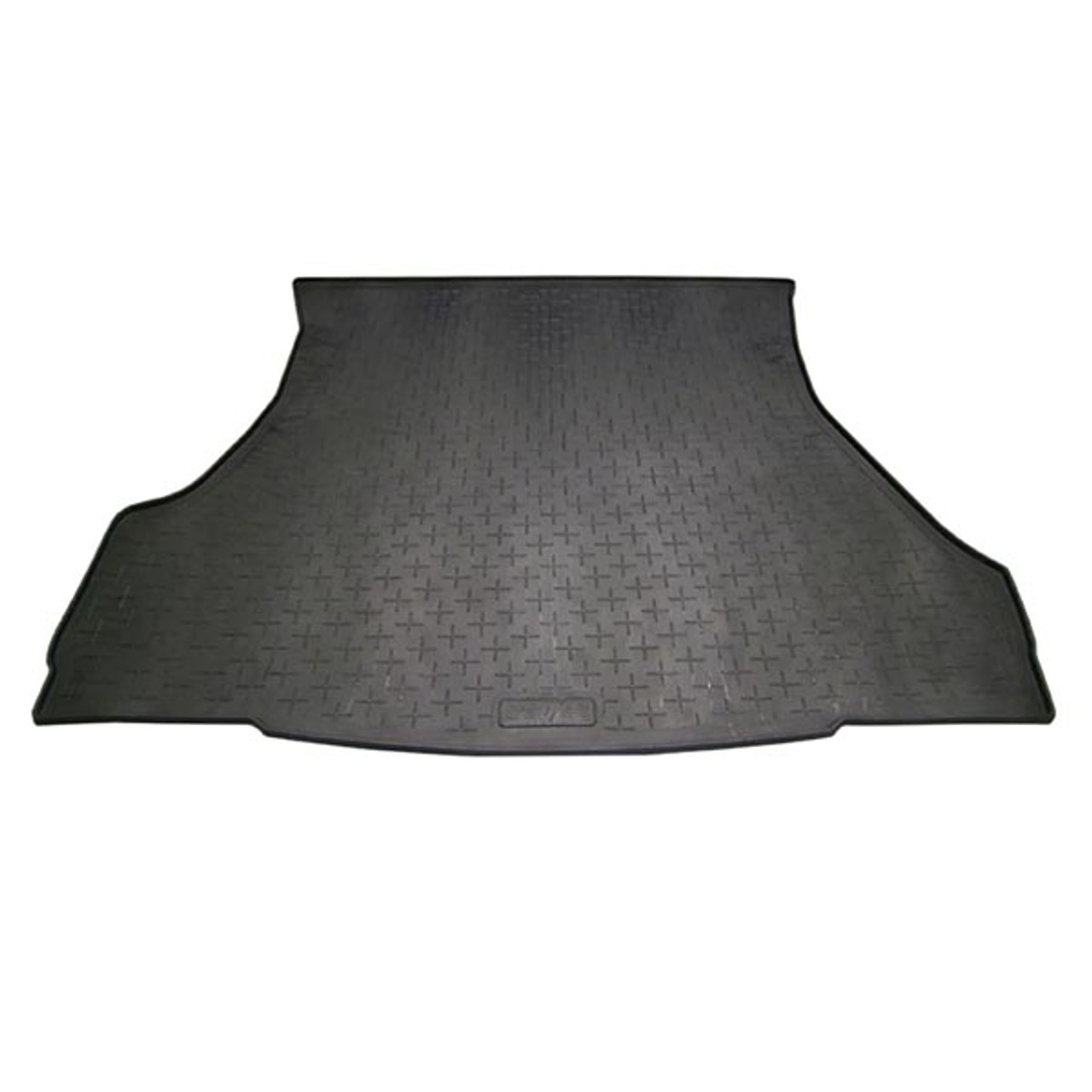 TBM1023 Travall Boot Mat for Ford Mondeo Hatchback 2000 to 2007