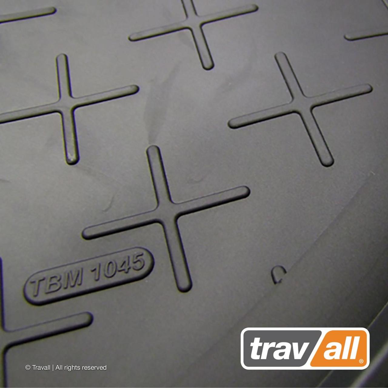 TBM1045 Travall Boot Mat for Honda CRV 2006 to 2011