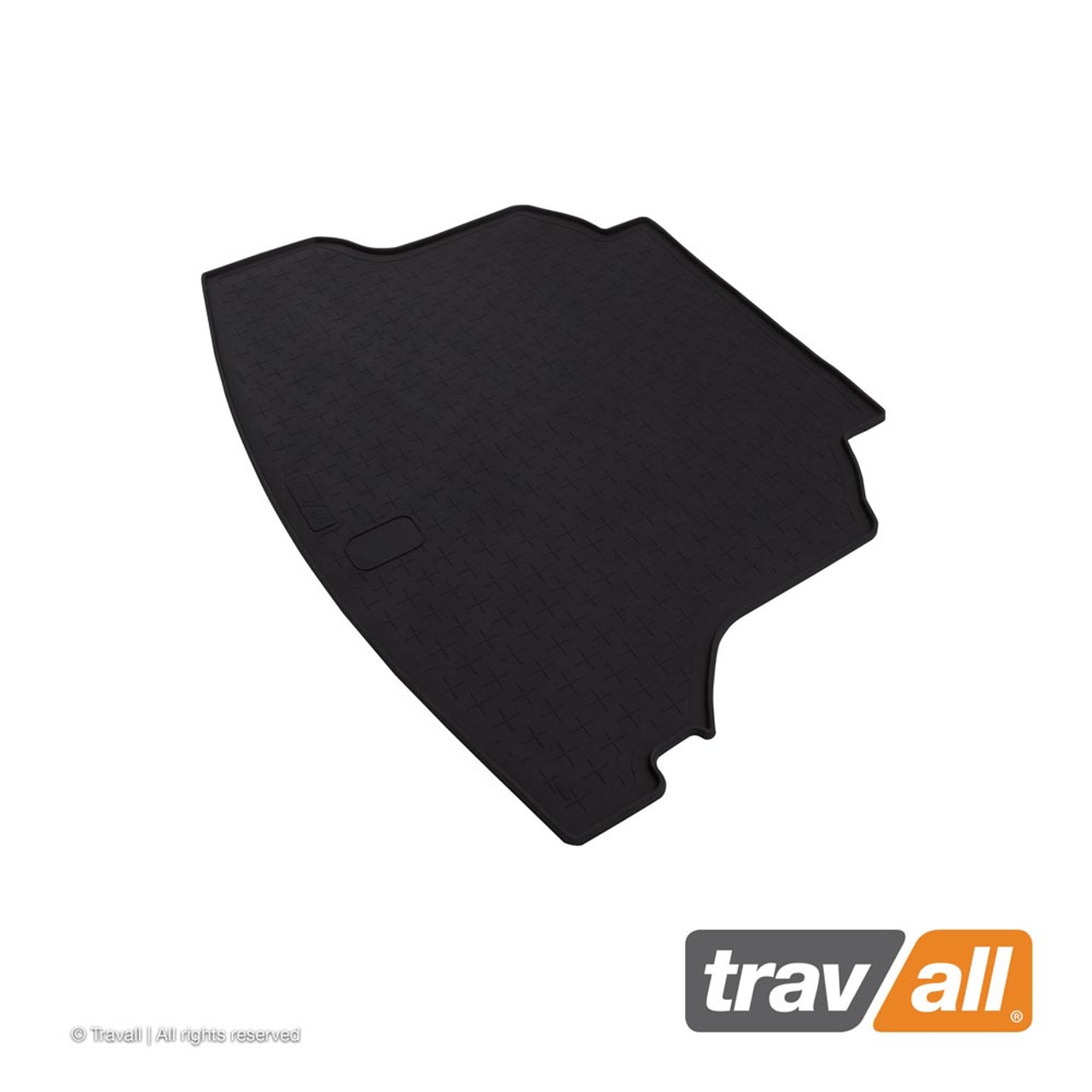 TBM1096 Travall Boot Mat for Honda CRV 2012 to 2017