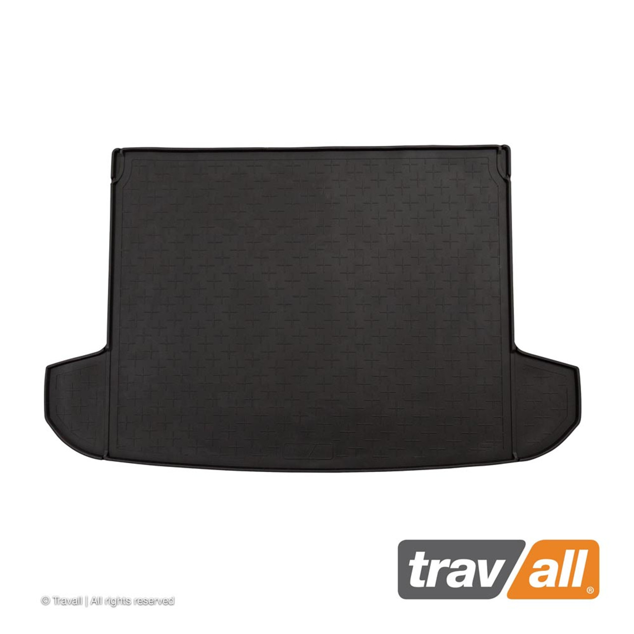 TBM1145 Travall Boot Mat for Hyundai Tucson 2015 onwards