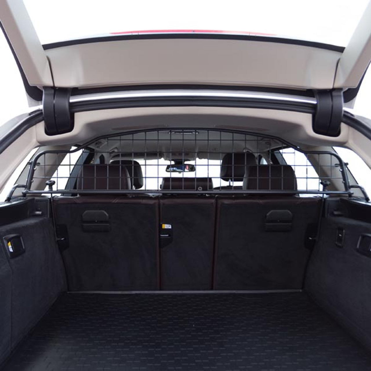 Custom Made Dog Guard For Bmw 5 Series Touring 2010 To 2016 Dog Guards R Us