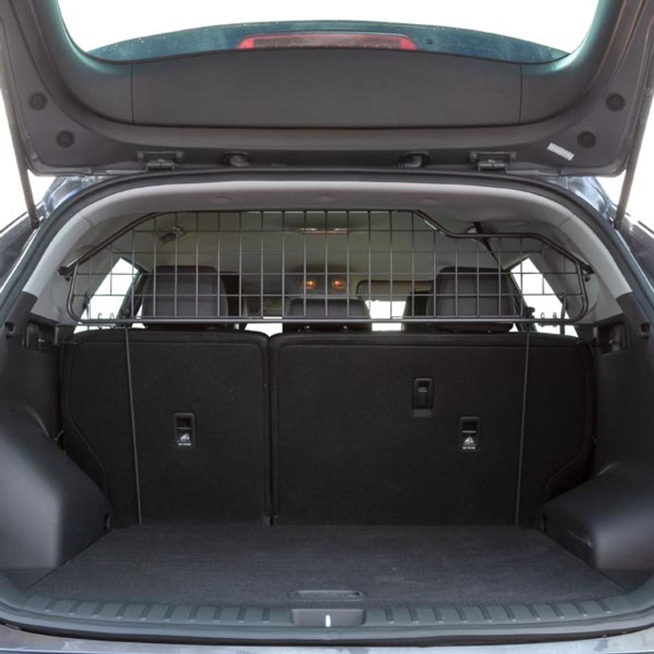 Custom Made Dog Guard for Hyundai Tucson 2015 on