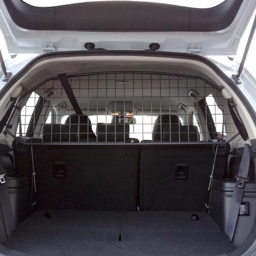 Custom Made Dog Guard for Mitsubishi Outlander 2012 onwards