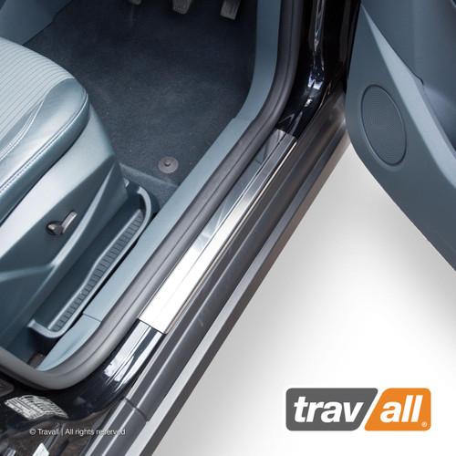 TSG1001M Travall Sill Guard for Ford C Max 5 Seat only 2010 onwards