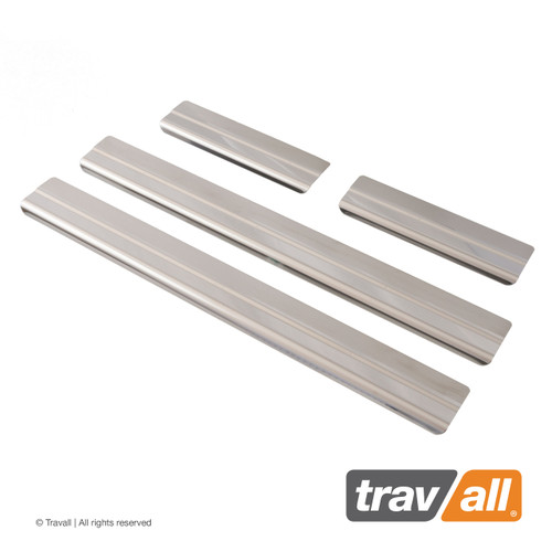 TSG1003M Travall Sill Guard for Ford Focus 5 Door Hatchback 2010 to 2018