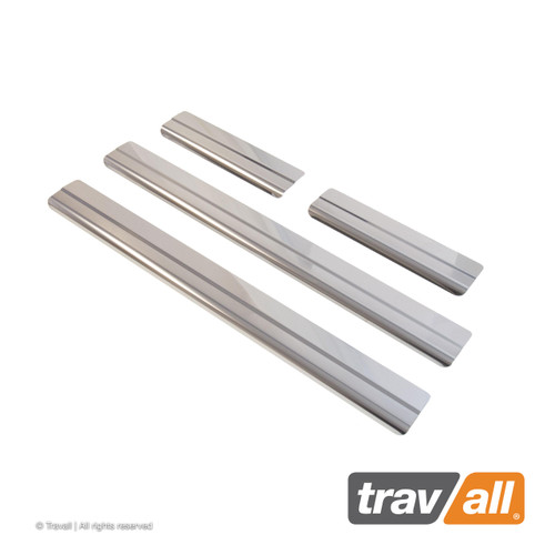 TSG1005M Travall Sill Guard for Ford Focus Estate 2010 to 2018