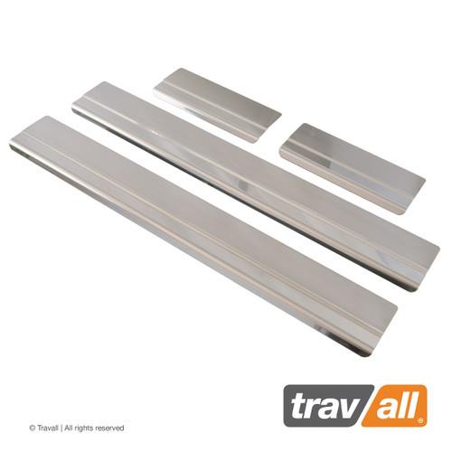 TSG1006M Travall Sill Guard for Ford Focus Hatchback 2004 to 2011