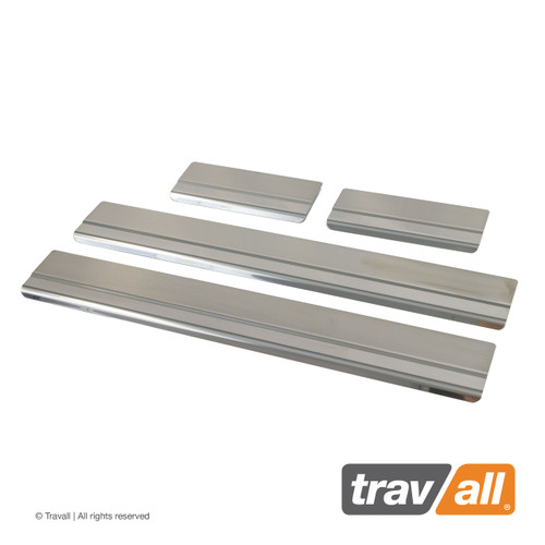 TSG1008M Travall Sill Guard for Ford Kuga 2008 to 2013