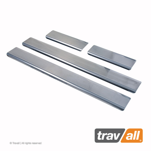 TSG1007M Travall Sill Guard for Ford Kuga 2013 onwards