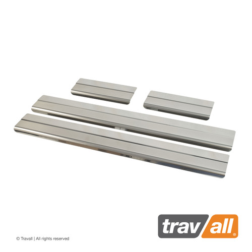 TSG1011M Travall Sill Guard for Ford S Max 2006 to 2015