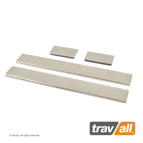 TSG1012M Travall Sill Guard for Honda CRV 2006 to 2011