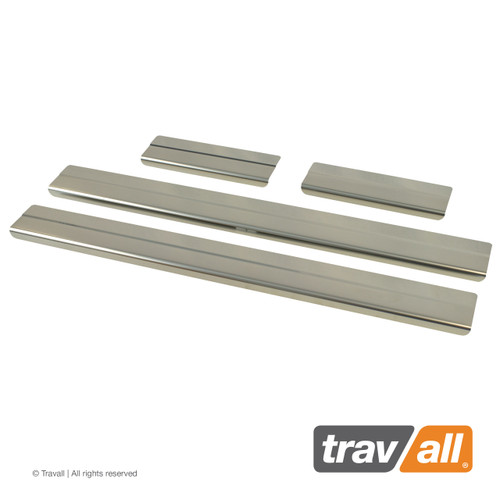 TSG1019M Travall Sill Guard for Nissan Qashqai 2006 onwards