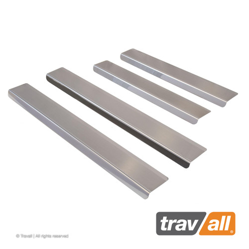 TSG1028M Travall Sill Guard for Seat Alhambra 2010 to 2015