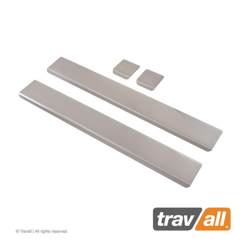 TSG1022M Travall Sill Guard for Vauxhall Corsa 5 Door Hatchback 2006 onwards