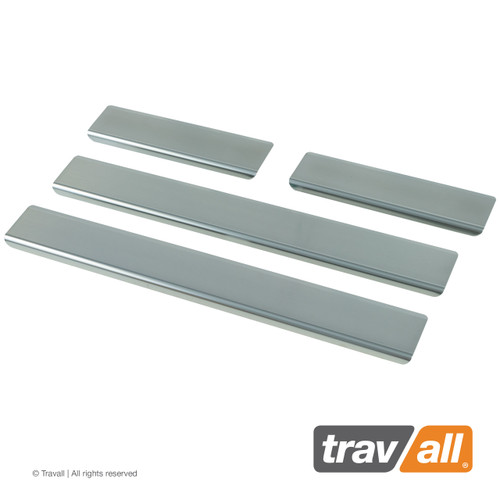 TSG1024M Travall Sill Guard for Vauxhall Mokka and Chevrolet Trax 2012 onwards