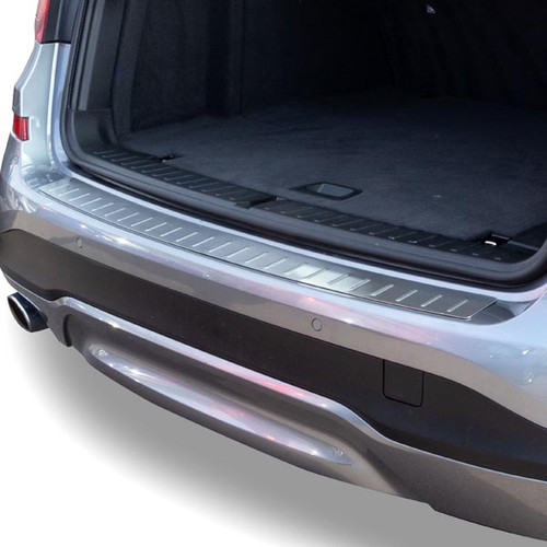 Bumper Protector for BMW X3 2014 to 2017