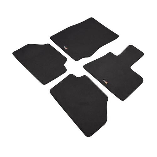 Custom Made Carpet Car Mats For BMW X3 2010 to 2017