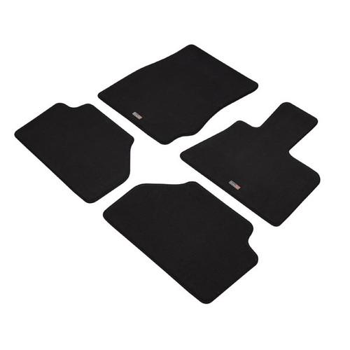Custom Made Carpet Car Mats For BMW X4 2014 to 2018