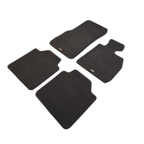 Custom Made Carpet Car Mats For BMW X5 [5 Seat] 2010 to 2013