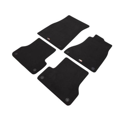 Custom Made Carpet Car Mats For Audi A7/S7 Sportback 2010 to 2018