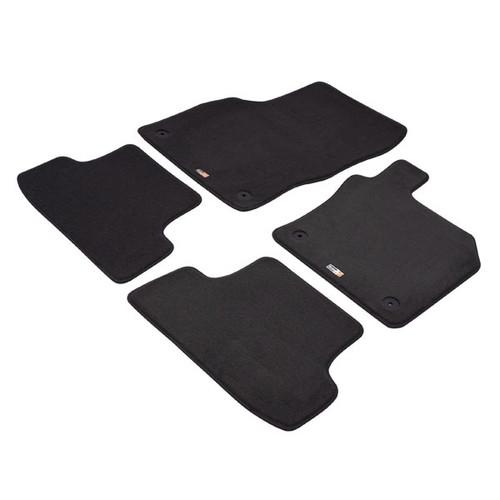 Custom Made Carpet Car Mats For Audi A3/S3 2012 to 2016