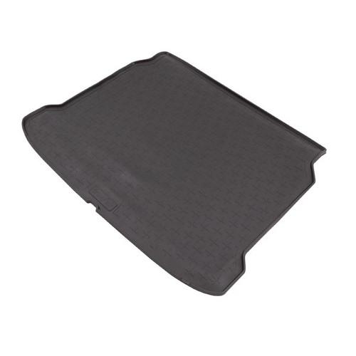 Rubber boot mat liner for Mazda 3 hatchback 2019 onwards