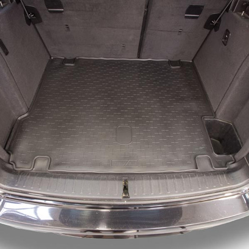 TBM1104 Travall Boot Mat for BMW X3 2010 to 2017