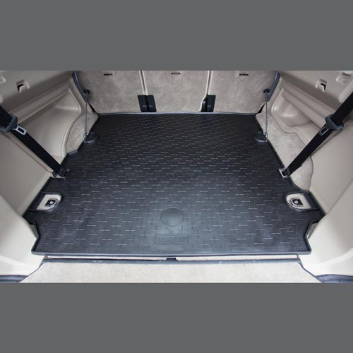 Discovery 3 and 4 boot mat liner