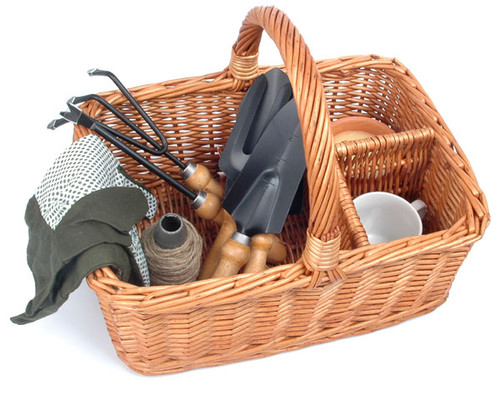 The Arbor Gardening Carrier and Tools