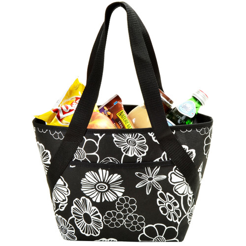 Picnic at Ascot - Small Insulated Cooler Tote