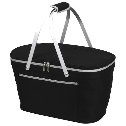 Picnic at Ascot - Collapsible Insulated Picnic Basket