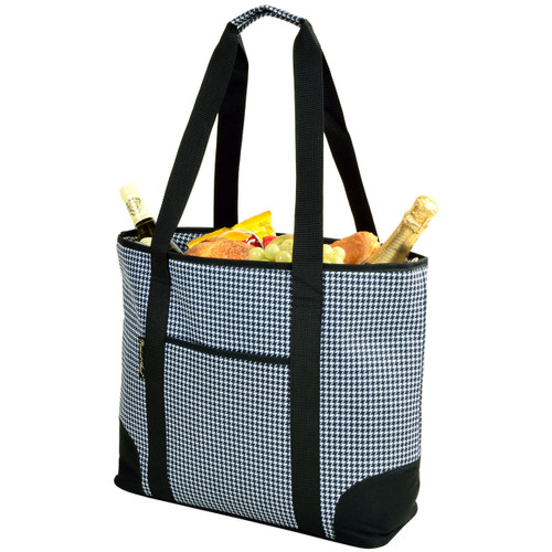 Picnic at Ascot - Extra Large Insulated Picnic Tote