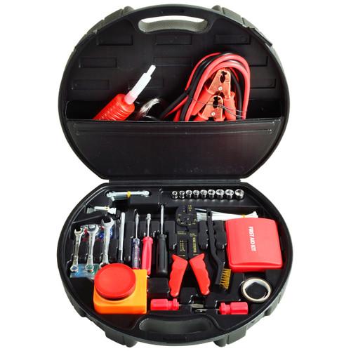 Picnic at Ascot - Deluxe Roadside Emergency Kit