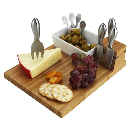 Picnic at Ascot - Buxton Cheese Board Set